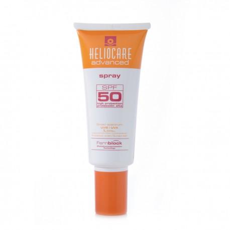 Heliocare Spray Advanced FPS50+ 200 ml