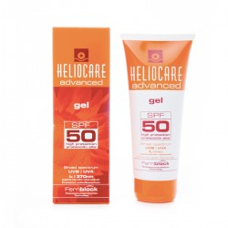 Heliocare Advanced Gel FPS50+ 50 ml