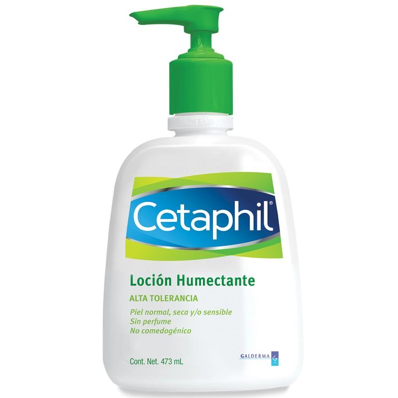 Cetaphil Loción Humectante 473 ml