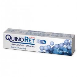Italmex Quinoret Forte 4% Crema 30 gr