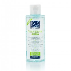 Isis Pharma Teen Derm Aqua 200 ml