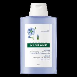Klorane Shampoo Lino 200 ml