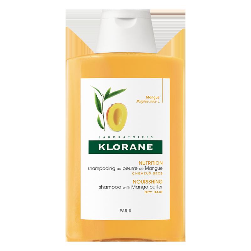 Klorane Shampoo Mango 200 ml