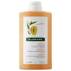 Klorane Shampoo Mango 400 ml
