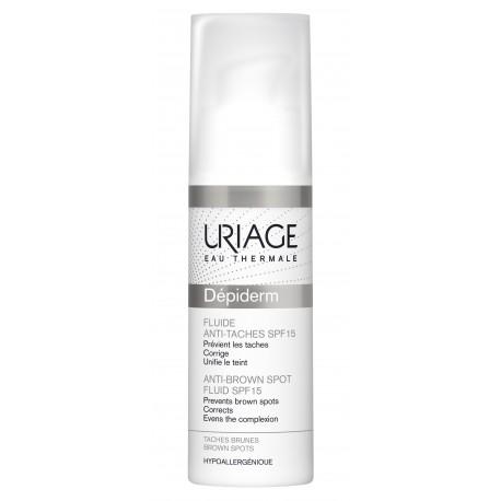 Uriage Depiderm Fluido FPS50+ 30 ml