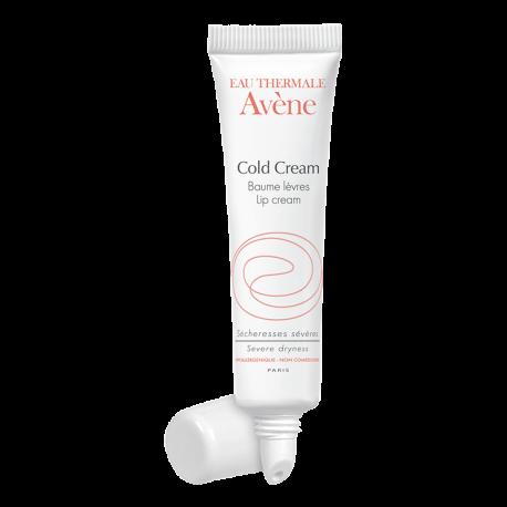 Avène Cold Cream Balsamo Labios 15 ml