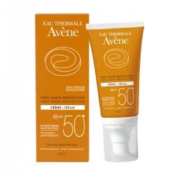 Avène Crema Facail FPS50+ 50 ml