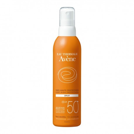 Avène Spray FPS50+ 200 ml