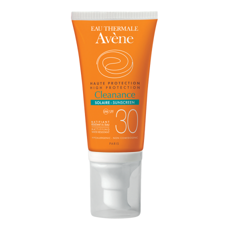 Avene Cleanance Solar FPS30+ 40 ml