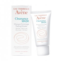 Avène Cleanance MASK 50 ml