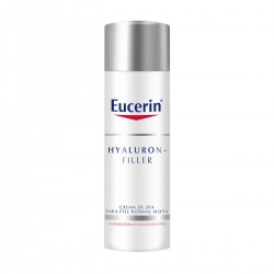 Eucerin Hyaluron-Filler Crema de día 50 ml
