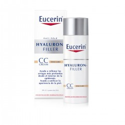Eucerin Hyaluron Filler CC Cream 50 ml