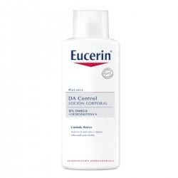 Eucerin DA Control Loción Corporal 250 ml