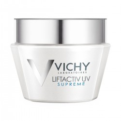 Vichy Liftactiv Supreme UV Crema Día 50 ml