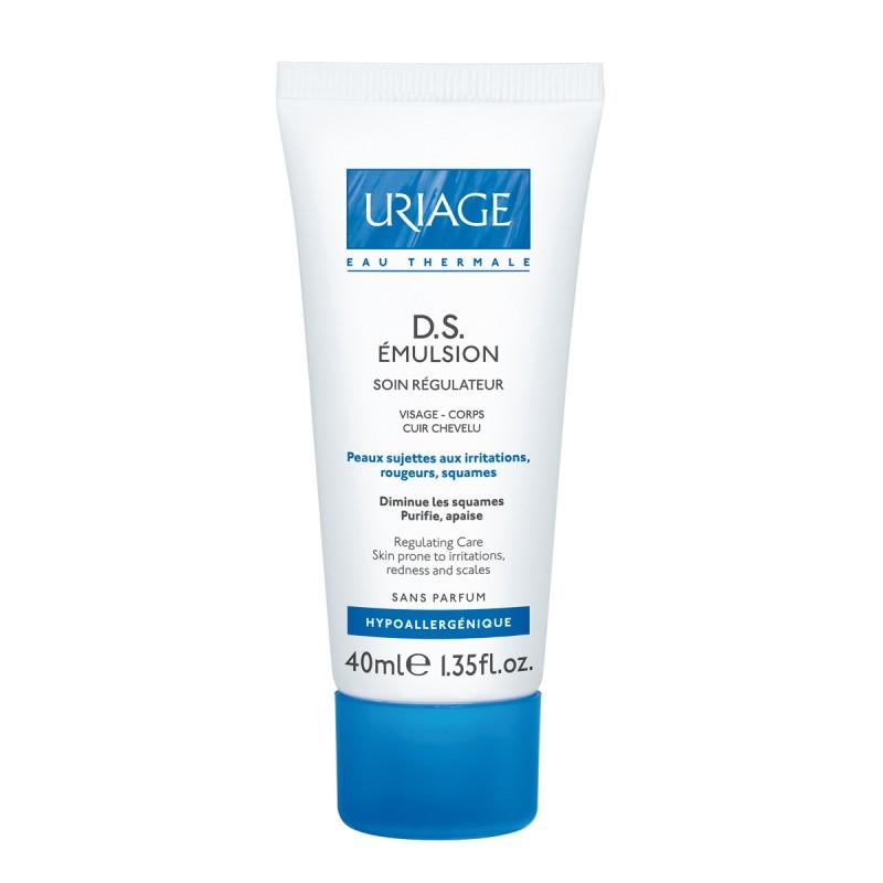 Uriage D.S. Emulsión T 40 ml