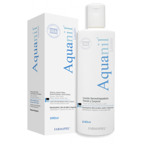 Farmapiel Aquanil 240 ml