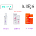 DermBox Lullage RougeXpert para Piel Sensible