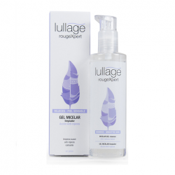 DermBox Lullage RougeXpert Gel Micelar Limpiador 200 ml