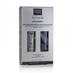 MARTIDERM Platinum Eye Correct Duo 20 ml