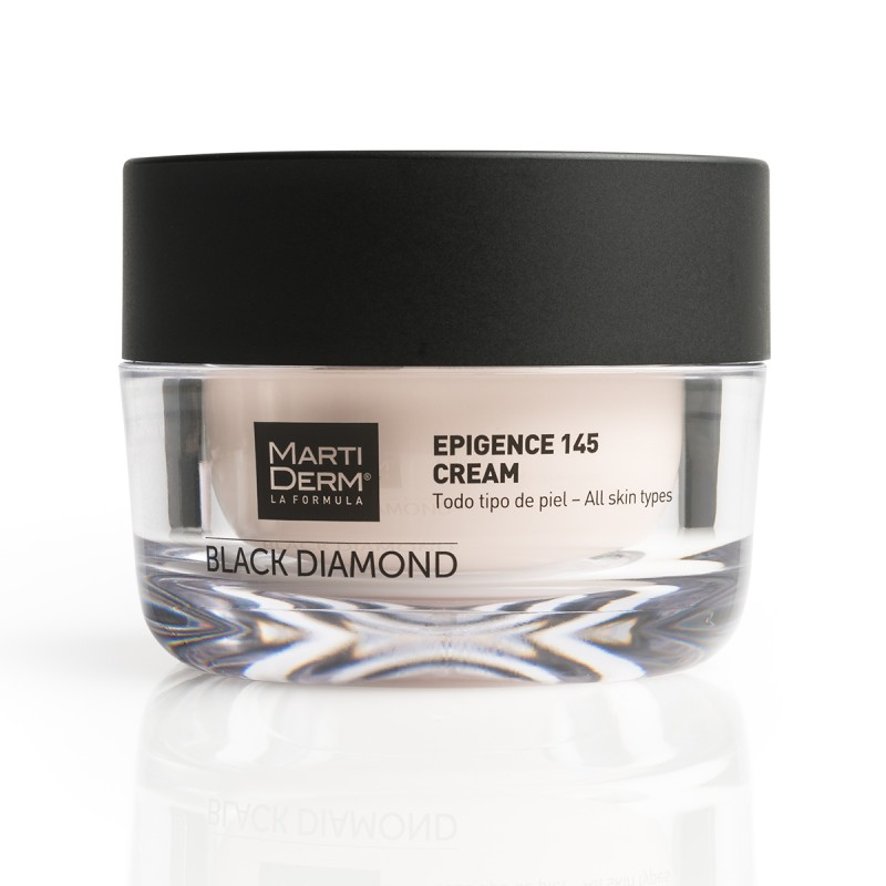 MARTIDERM Black Diamond Epigence 145 Crema Day 50 ml