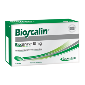 Farmapiel Bioscalin 30 Tabletas