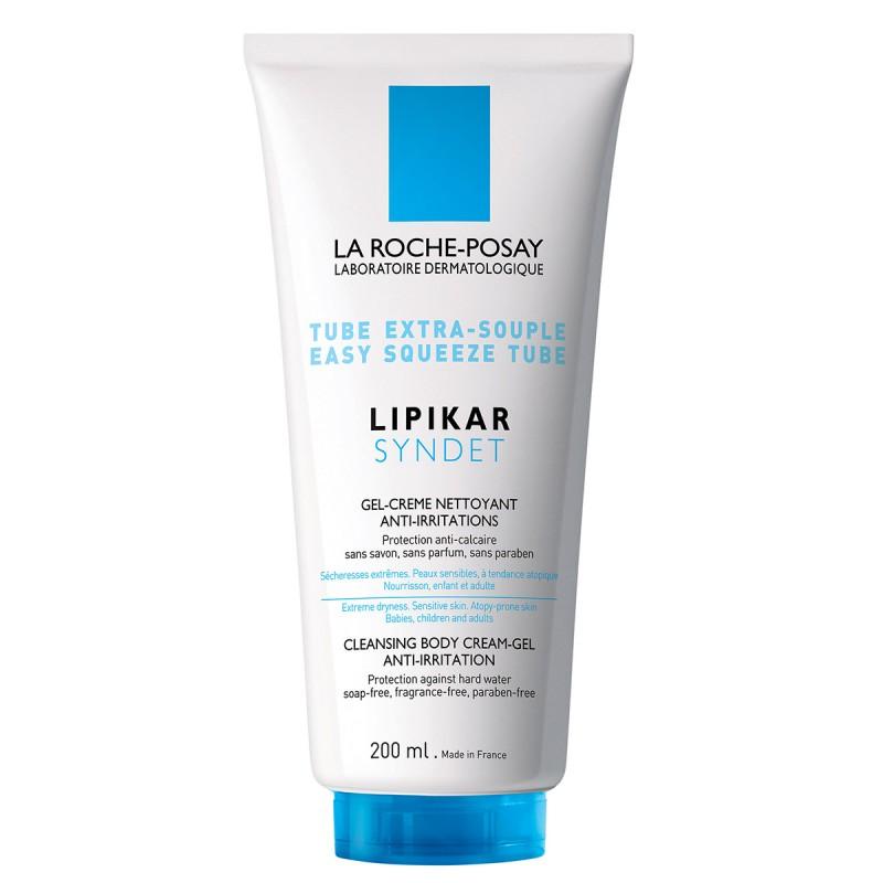 La Roche Posay Lipikar Syndet Ap+ 200 ml
