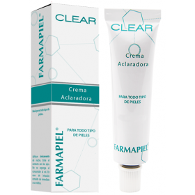 Farmapiel Clear 25 gr