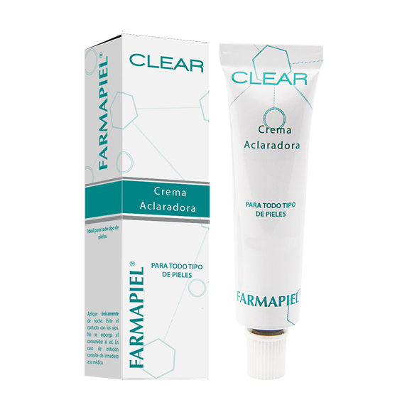 Farmapial Clear 25 gr