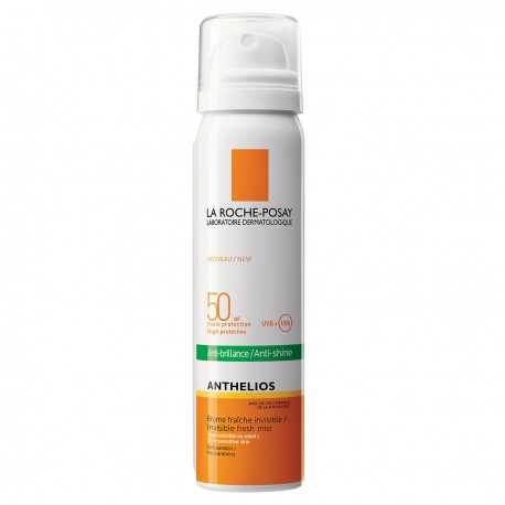 La Roche Posay Anthelios Bruma Invisible 75 ml