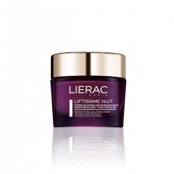 Lierac Liftssime Noche Crema Remodeladora Redensificante 50 ml
