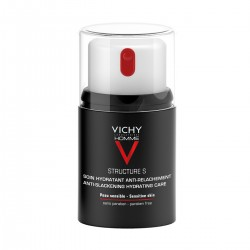 Vichy Homme Structure 50 ml