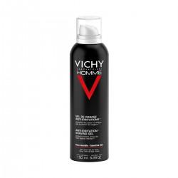 Vichy Homme Gel Afeitado 150 ml
