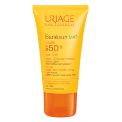 Uriage Bariésun Matificante Fluido 50 ml