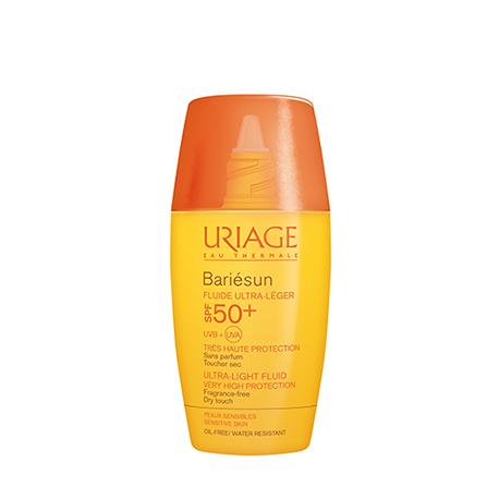 Uriage Bariésun Ultra Fluido 30 ml