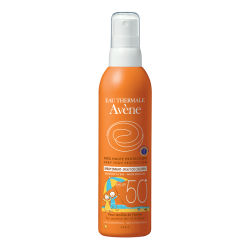Avène Spray Niños FPS50+ 200 ml