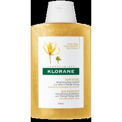 Klorane Shampoo Cera Ylang Ylang 200 ml