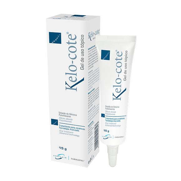 Farmapiel Kelo-Cote 15 gr