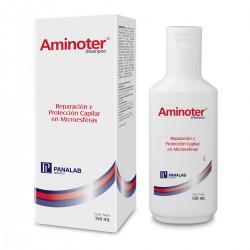 Panalab Aminoter Shampoo 150 ml