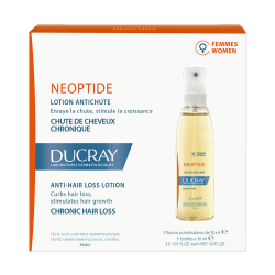 Ducray Neoptide Loción Mujer 100 ml
