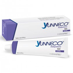 Farmapiel Yunneco Gel 0.3% con 30 gr