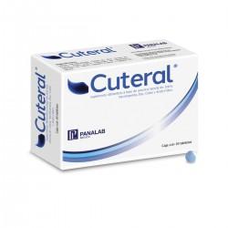 Panalab Cuteral 30 Tabletas