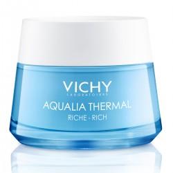 Vichy Aqualia Thermal Crema Día Enriquecida 50 ml