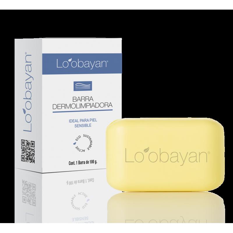 Loobayan Barra Piel Sensible 100 gr