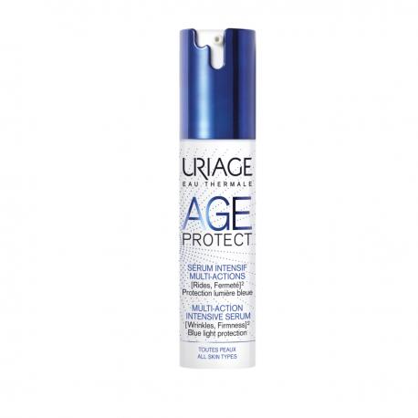 Uriage Age Protect Serum Intensivo Multi-Acción 30 ml