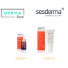 DermaBox Sesderma C-Vit Piel CC Cream