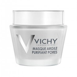 Vichy Mascarilla Purificante de Poros 75 ml