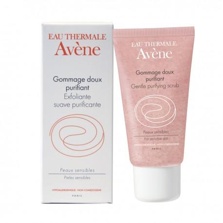 Avene Crema Exfoliante Suave Purificante 50 ml
