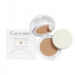 Avene Couvrance Compacto Oil Free Bronceado (05) 10 gr