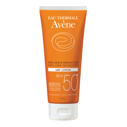 Avène Leche FPS50+ 100 ml