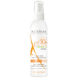 A-Derma Protect Spray Kids SPF50+